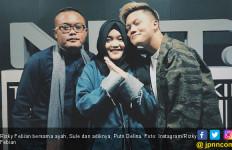 Anak Sule vs Teddy Pardiyana Panas Lagi - JPNN.com