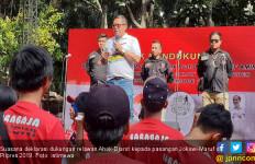 Relawan Ahok-Djarot Deklarasikan Dukungan ke Jokowi-Maruf - JPNN.com