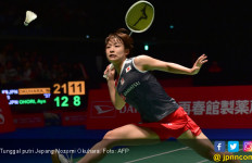 Jadwal Final Japan Open Hari Ini, Marcus/Kevin Main Terakhir - JPNN.com