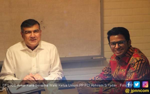 Asa Kriket Dipertandingkan di SEA Games 2019 - JPNN.com