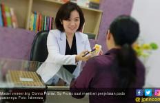 Delapan Kiat Miliki Gigi Cantik ala Pakar Gigi - JPNN.com
