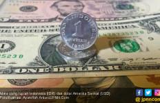 Neraca Pembayaran Surplus USD 5,4 Miliar - JPNN.com