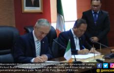 Indonesia Gandeng Irlandia untuk Mengembangkan Riset & Dikti - JPNN.com