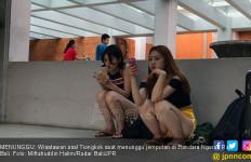 Turis Tiongkok Serbu Pulau Dewata, tetapi Kurang Royal Berbelanja - JPNN.com