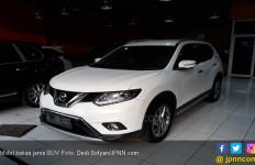 2019, Tren Mobkas SUV dan Small Car Akan Geser MPV - JPNN.com