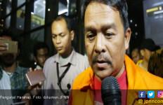 Thamrin Ritonga, Sang Tangan Kanan Bupati Labuhanbatu Segera Disidang - JPNN.com