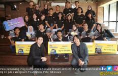 Vlog Competition Beswan Djarum Usung Tema Keragaman Bangsa - JPNN.com