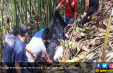 Mayat ASN Korban Pembunuhan Ditemukan di Sibolangit - JPNN.com