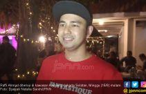 Berapa Lama Raffi Ahmad Istirahat dari Dunia Hiburan? - JPNN.com