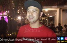 Pengumuman! Raffi Ahmad Istirahat dari Dunia Hiburan - JPNN.com