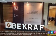 Dukung Jokowi-JK, Bekraf Gelar Workshop di Sumedang - JPNN.com