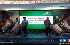 MUF Buka Layanan Kredit Mobil Berbasis Syariah - JPNN.com