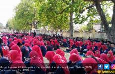 Honorer K2 Peserta Tes PPPK Merasa Nasibnya Digantung - JPNN.com