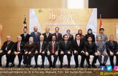 Bea Cukai - Kastam Diraja Malaysia Capai Kesepakatan Bersama - JPNN.com