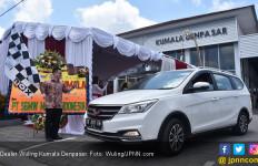 Jaringan Wuling Semakin Kuat di Bali - JPNN.com