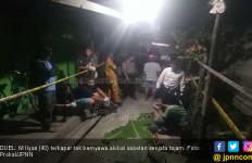 Mengerikan, Fazri Bunuh Adik Ipar di Depan Gang - JPNN.com