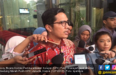 KPK Sita Uang Ratusan Juta dari Tersangka Suap DPRD Sumut - JPNN.com