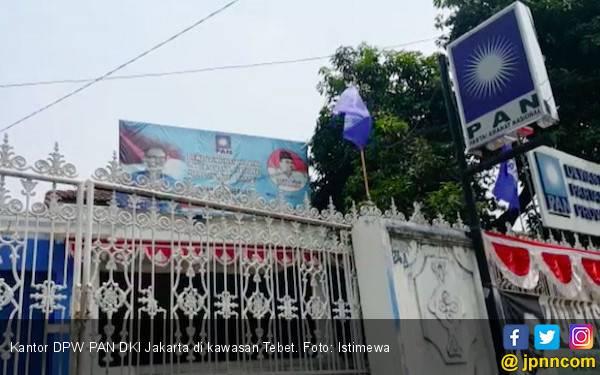 Dua Kali Mangkir, DPW PAN DKI Kembali Dipanggil Penyidik - JPNN.com