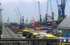 Rupiah Lemah, Nilai Ekspor Jatim Merosot - JPNN.com