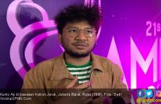Kunto Aji Pesimis Raih AMI Awards 2018, Ini Alasannya... - JPNN.com
