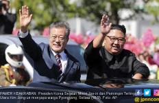 Pejabat Penting Korsel Sebut Kim Jong-un Masih Hidup dan Baik-baik Saja - JPNN.com