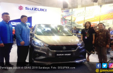 Suzuki Optimistis Ertiga Baru dan Ignis Laris di Surabaya - JPNN.com