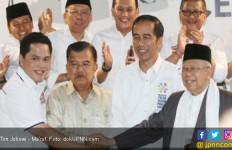 Kubu Jokowi - Ma'ruf Klaim Terima Dukungan 420 Grup Relawan - JPNN.com