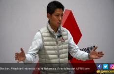 Membaca 'Sihir' Bos Baru Mitsubishi Indonesia - JPNN.com