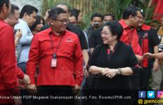 Megawati Ketawa Dengar Usul Kubu Prabowo - Sandiaga - JPNN.com