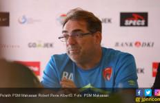 PSM Makassar Kalahkan PS Tira, Pelatih Malah Kecewa - JPNN.com