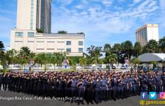Bea Cukai - Kastam Diraja Malaysia Gelar Patroli Bersama - JPNN.com