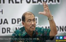 Nono Sampono: Jangan Sampai Vaksinasi Gotong Royong Menjadi Lahan Bisnis - JPNN.com