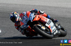 Hasil FP1 MotoGP Aragon: 4 Penunggang Ducati Menggila - JPNN.com
