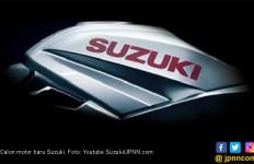 Teka-Teki Suzuki Katana Mulai Terbuka - JPNN.com