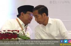 Pernyataan Terbaru Jokowi soal Rencana Bertemu Prabowo - JPNN.com
