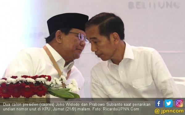 Siapa Bisa Terjemahkan Poros Maritim-nya Jokowi? - JPNN.com
