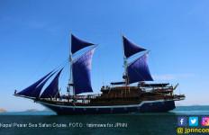 Sea Safari Cruise Siap Support Pariwisata Indonesia - JPNN.com