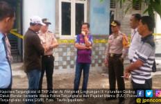 Kronologis Penggerebekan Rumah Penyimpanan 31 Kg Sabu-sabu - JPNN.com