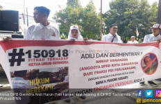 Petinggi Gerindra Sebut Politikus PDIP Bodoh dan Hina - JPNN.com