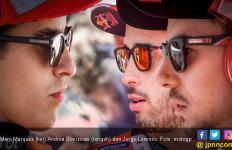 Marquez Sebut Duo Ducati Ancaman Terbesar di MotoGP Aragon - JPNN.com