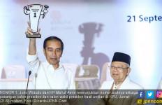 Bahlil HIPMI Bidani Repnas demi Jokowi Lagi - JPNN.com