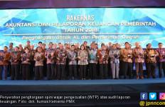 Kemenko PMK Raih Penghargaan Opini WTP Lima Tahun Berturut - JPNN.com
