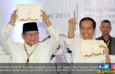 Cara Aliansi Relawan Jokowi Syukuran untuk Kekalahan Prabowo - JPNN.com