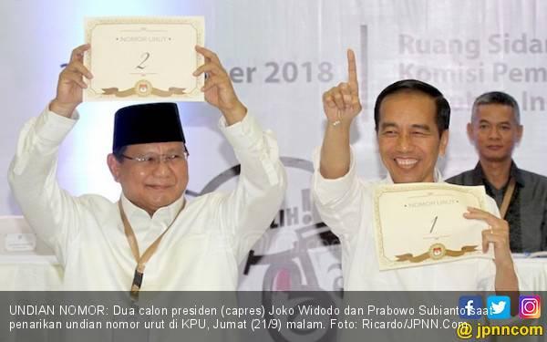 Tak Bisa Dipungkiri, Kasus Ratna Sarumpaet Untungkan Jokowi - JPNN.com