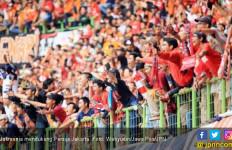 Home United vs Persija: Jaimerson Xavier Dilarang Main - JPNN.com