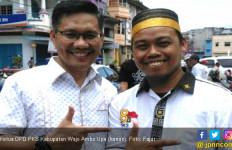 Ikut Garbi Anis Matta, Ketua PKS Dipecat via Telepon - JPNN.com