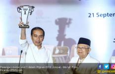 Soekarwo, Gus Ipul, Khofifah Kompak, Jokowi - Ma'ruf Pasti Menang di Jatim - JPNN.com