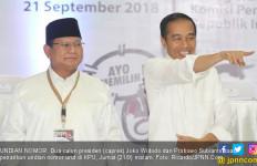 Bisa Jadi Prabowo Jurkam Terbaik untuk Jokowi - JPNN.com