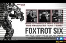 DreadOut dan Foxtrot Six Diperkenalkan di Popcon Asia 2018 - JPNN.com