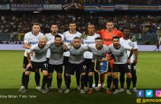 2 Gol Dianulir Tapi Tetap Menang, Inter Milan Memang Hebat - JPNN.com